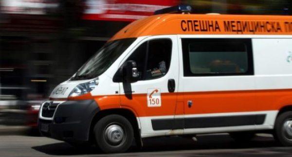 Нова линейка получи Центърът за спешна медицинска помощ във Варна
