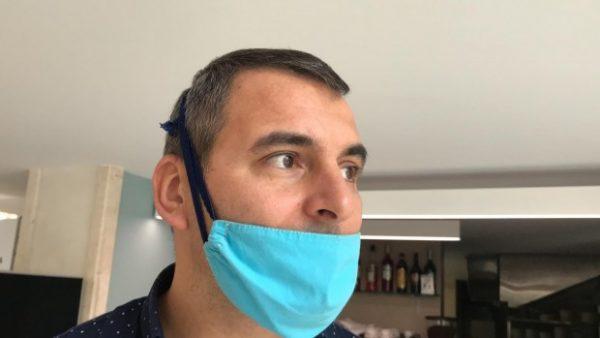 Управителят на Морско казино във Варна с добра идея за ограничаване разпространението на коронавируса