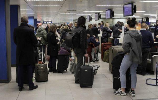 Високотехнологичен нанопрепарат ще осигури постоянна антимикробна защита на летищата във Варна и Бургас