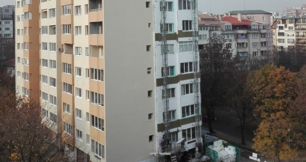 Област Варна е на второ място в страната по въведени в експлоатация жилищни сгради