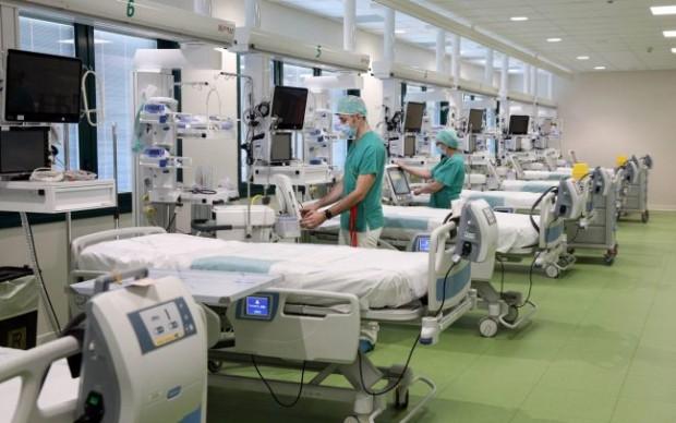 До края на седмицата всички здравни заведения във Варна трябва да отделят 20% от леглата си за лечение на COVID-19