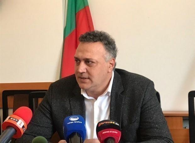 Стоян Пасев: 40% от медиците във Варна са минали през заразата или са болни в момента