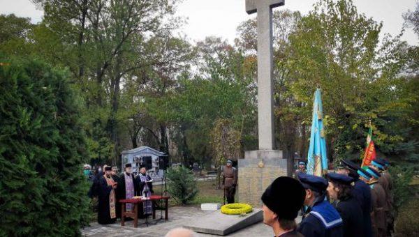 На Архангелова задушница Варна почете паметта на загиналите воини