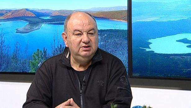 Валентин Вълканов: Варна не е застрашена от режим, но водата може да поскъпне