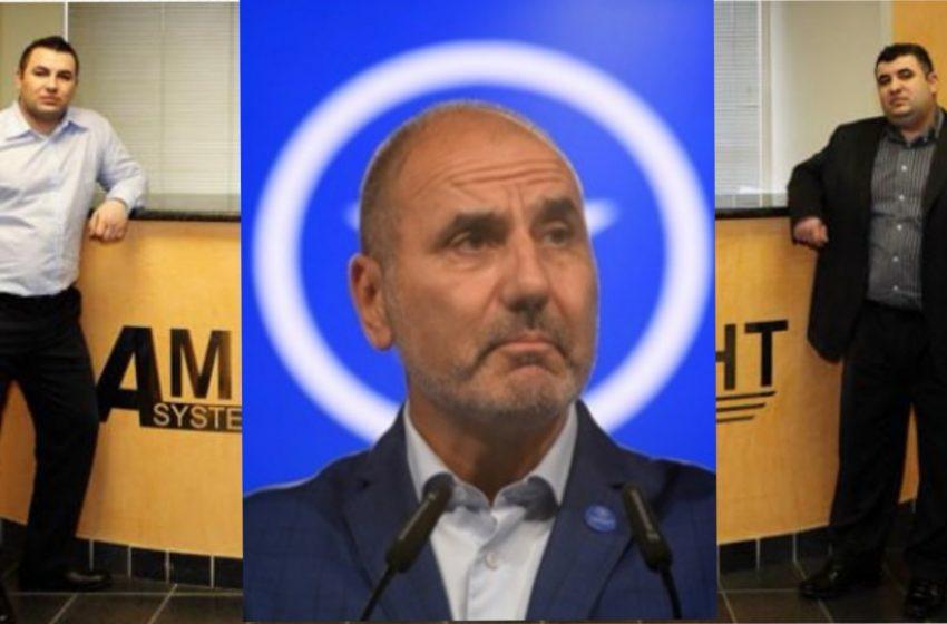 Разследват Цветан Цветанов и братя Вълневи за пране на пари