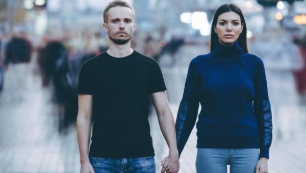 5 знака, че губите себе си във връзката си