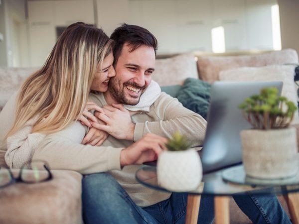Как да имате здравословна връзка в 5 лесни стъпки
