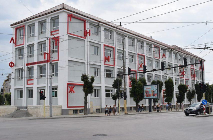 Още едно Варненско училище преминава в дистанционна форма