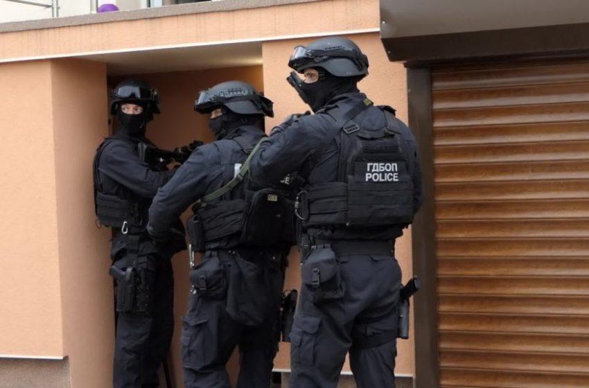 Разбиха престъпна група за лихварство и изнудване във Варна