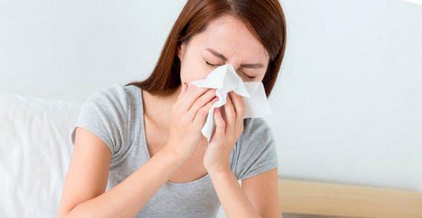 Храните с магически сили при грип и настинка