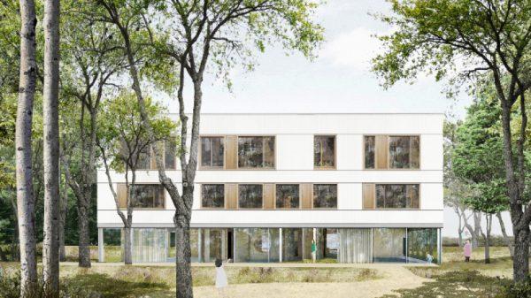 """""""Карин дом"""" търси строител за изграждане на нов Център за работа с деца"""