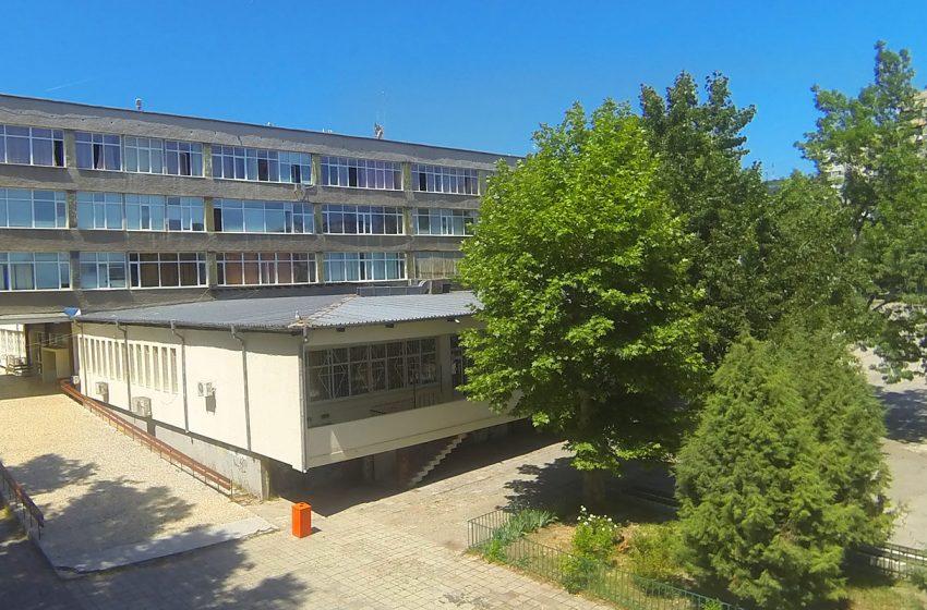 Варненско училище мина изцяло на електронно обучение
