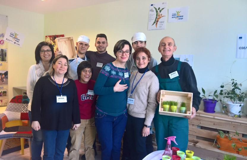 Гражданска организация от Варна помага на младежи да работят