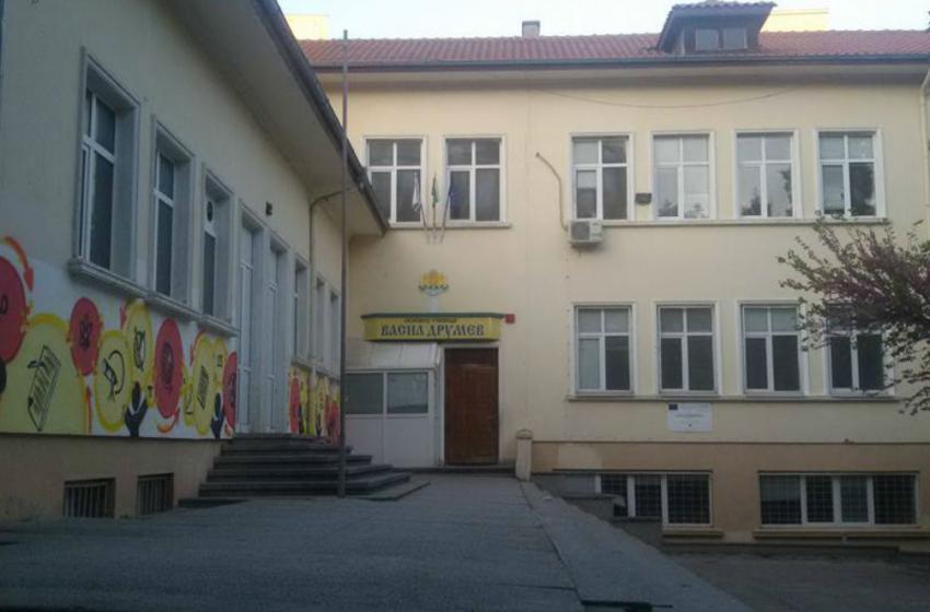 """Нова учебна сграда и втори физкултурен салон ще бъдат построени във варненското Основно училище """"Васил Друмев"""""""