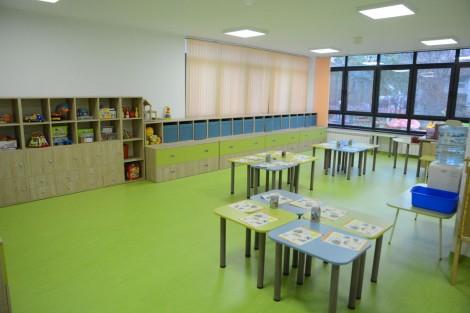 Увеличават допустимите отсъствия на деца в подготвителни групи