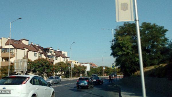 """Изграждат нова пешеходна връзка в района на сп.""""Струга"""""""