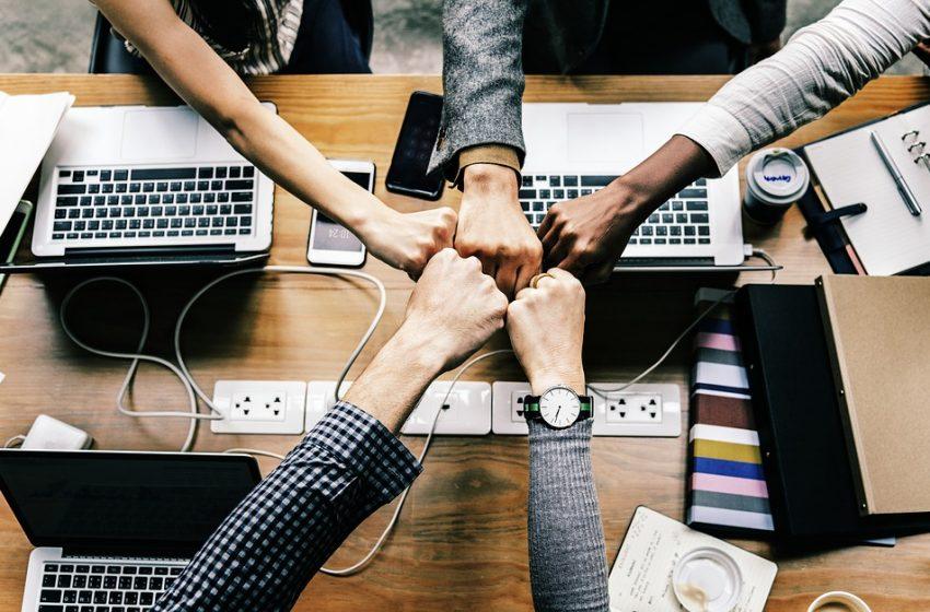 4 техники за изграждане на доверие в екипа