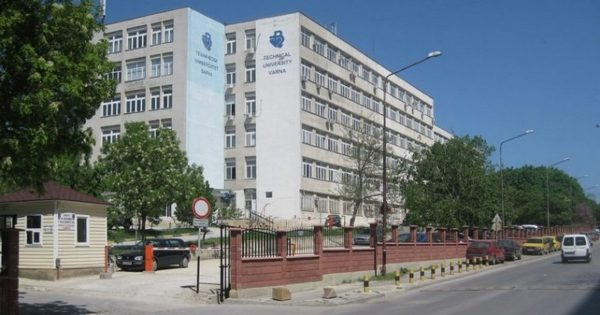 ТУ във Варна с приятна изненада за част от първокурсниците