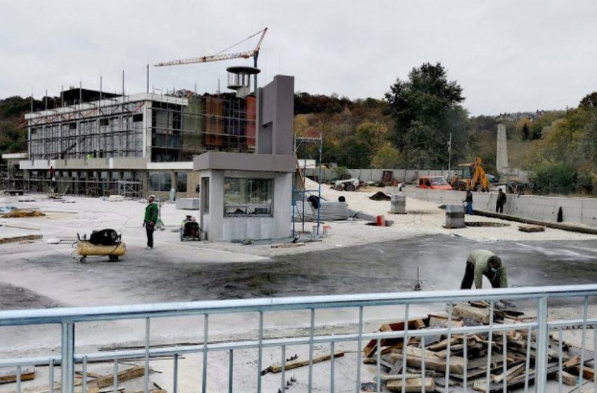 Новото рибарско пристанище във Варна е пред завършване
