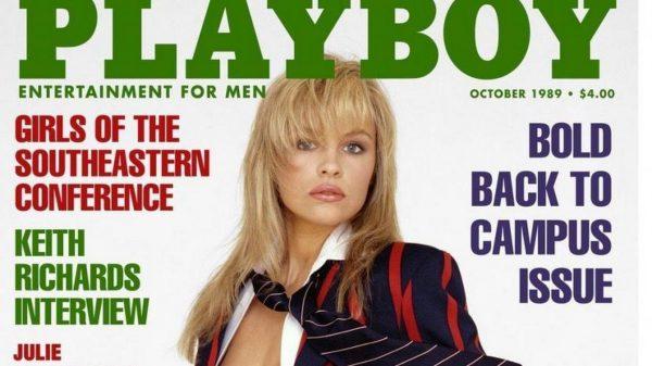 Най-емблематичните корици на Playboy за всички времена
