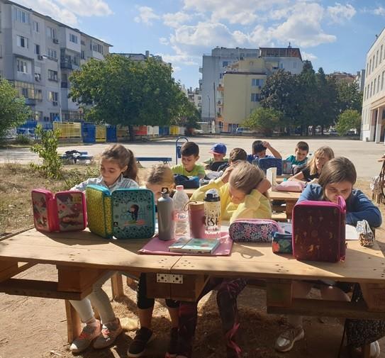 Три училища се включиха в програма за приобщаващо образование във Варна