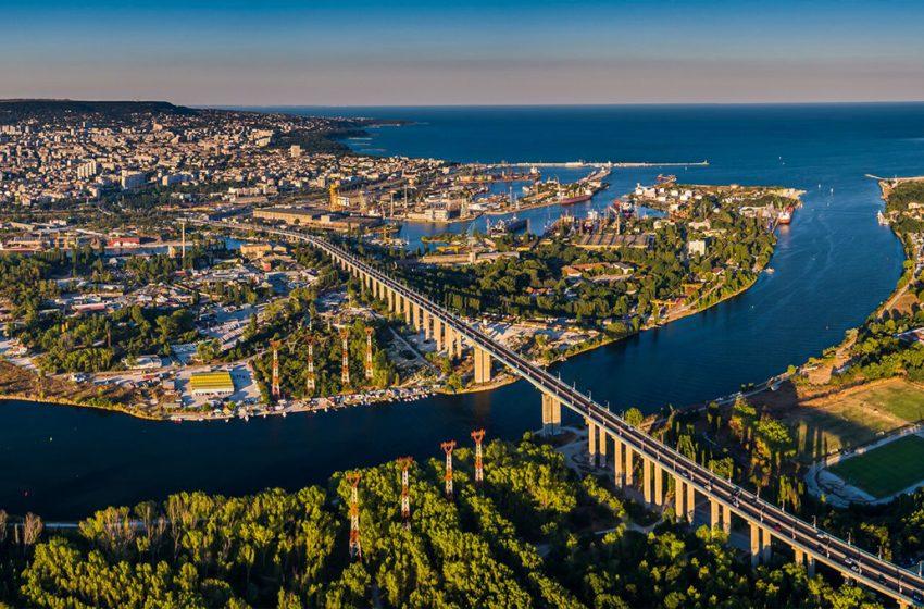 Подкрепете Варна в гласуването за Годишните награди в туризма