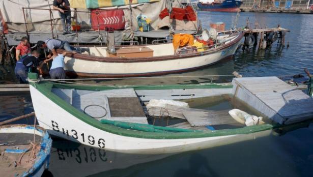 Въвежда се и валиден билет за любителски риболов в Черно море