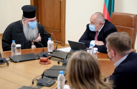 """Дават 500 000 лв. за ремонта на Катедралата и довършването на храм """"Св. Прокопий Варненски"""""""