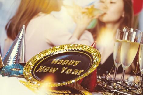 Новогодишни традиции и суеверия от целия свят