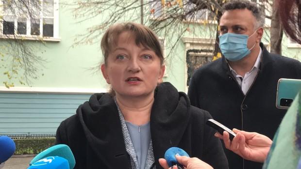 Министър Сачева: Успяхме да запазим 16 000 работни места във Варна от началото на пандемията!