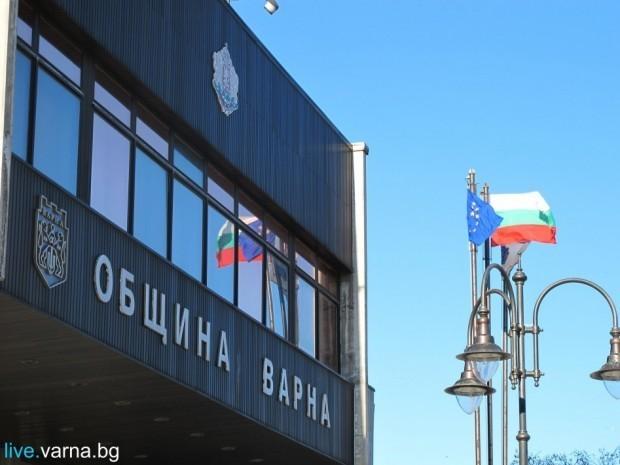 Община Варна подготвя документи за четири нови проектни предложения