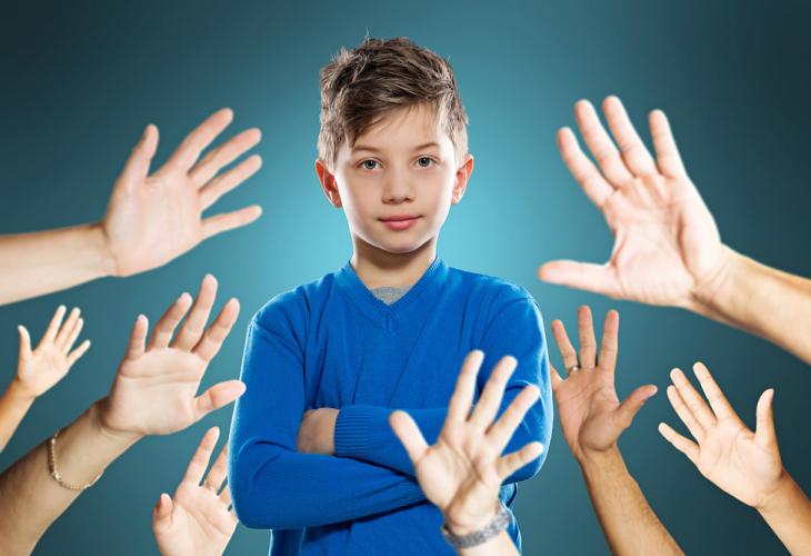 Как да отгледаме деца лидери