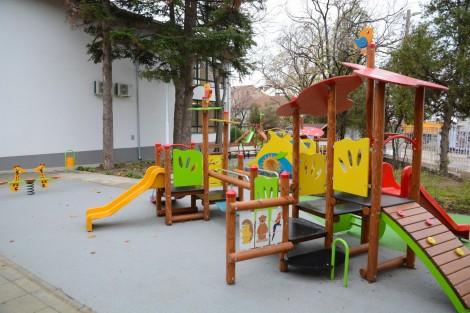 Без такса за ясла и градина във Варна по време на локдауна