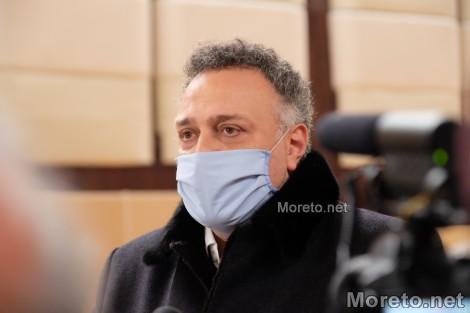 Стоян Пасев: Ваксините във Варна идват на Коледа, имунизацията започва от 4 януари