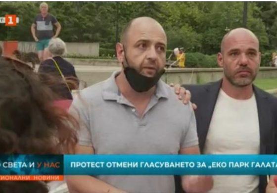 Ортак на скандалния съветник Генадий Атанасов е извършилия касапницата във Варна