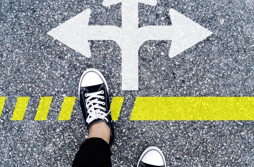 Как да смениш посоката на кариерата си на всяка възраст