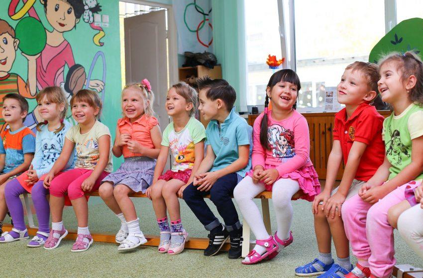 Увеличават броя на позволените отсъствия на децата в предучилищни групи във Варна