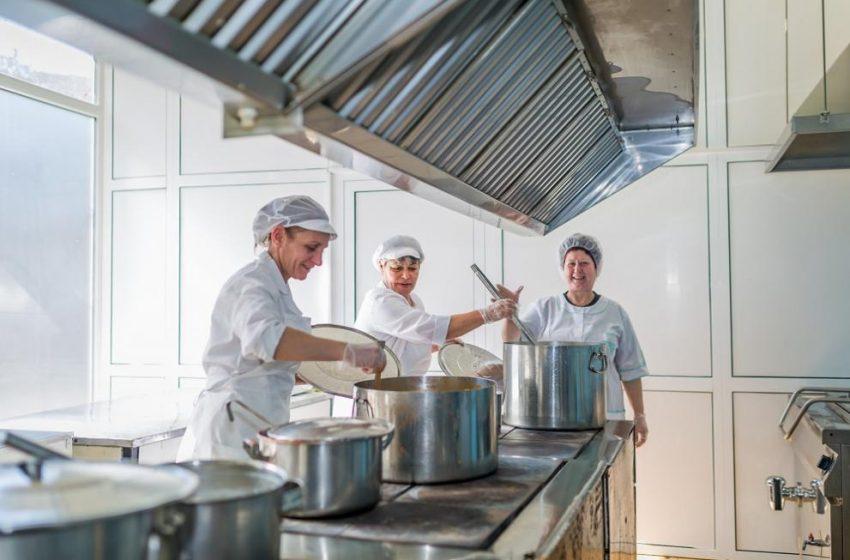 Няма да закриват детската кухня във Варна