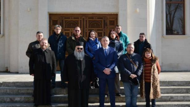 "Ще отоври ли скоро новият храм ""Св. Прокопий Варненски""?"