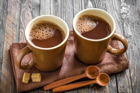 Какаото подобрява пъргавината на ума