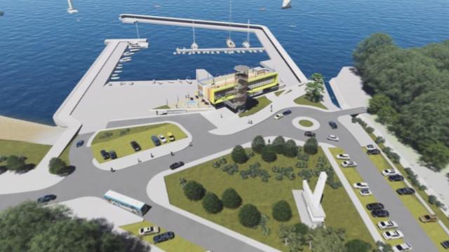 """Варна ще кандидатства за еврофинасиране за обновеното рибарско селище """"Карантината"""""""