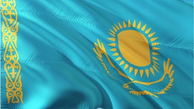 Милен Райков е назначен за почетен консул на Казахстан във Варна