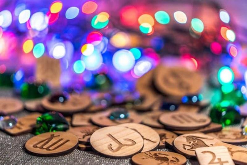 Коледен хороскоп за 24 декември