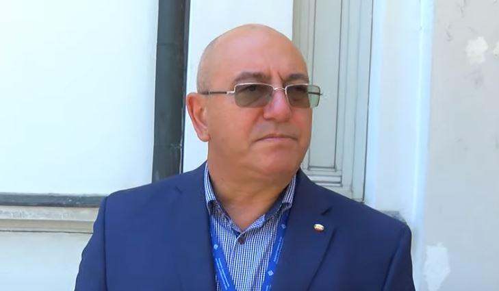 Министър Емил Димитров: Варна си има извори и няма да има проблем с водата