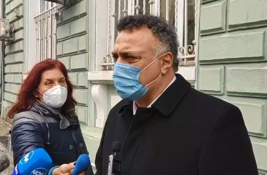 Пасев: За жалост случаите на COVID-19 във Варна не намаляват, независимо от по-строгите мерки