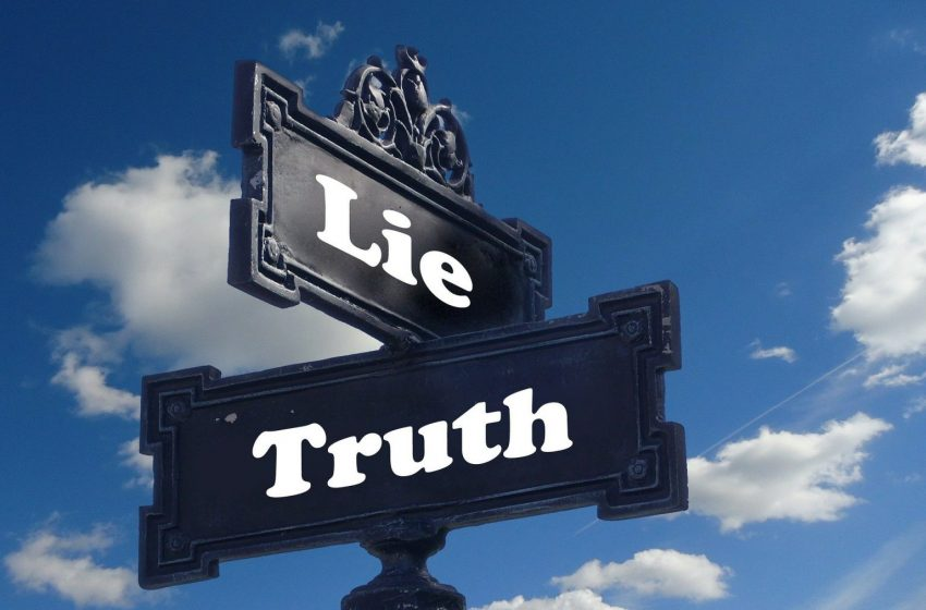 Лъжата, която проваля успеха ти