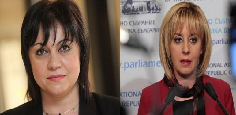 Мая Манолова повежда листата в морската столица. Битката с Нинова за леви избиратели, интригата на вота във Варна