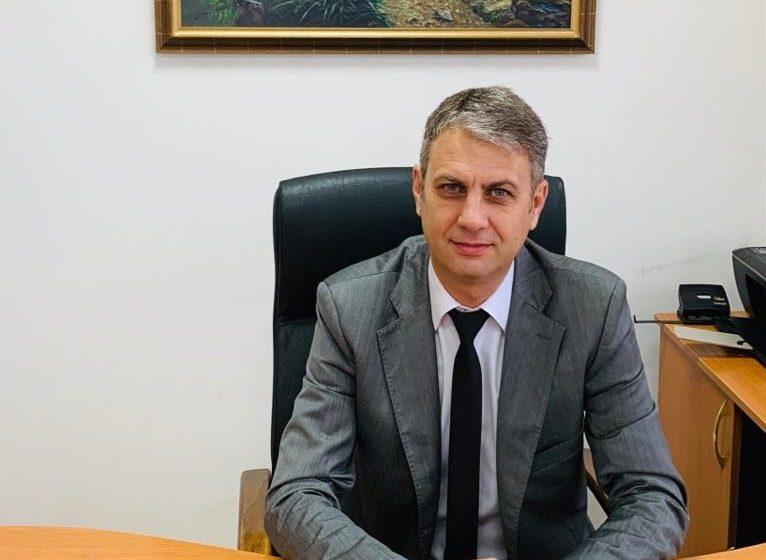 """Ивайло Маринов с важна информация за жителите на """"Аспарухово"""""""