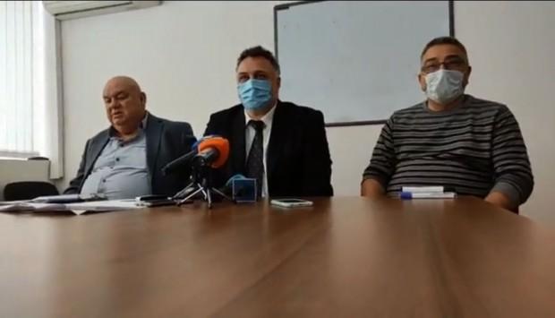 Стоян Пасев: Няма опасност от водна криза за Варна и Бургас! Нападките от екоминистъра са безпочвени и се търси политическа сензация!