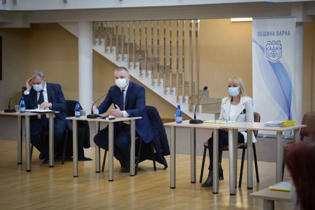 Проектобюджетът на Варна за 2021: Без увеличени данъци, повече пари за образование, здравеопазване, социални дейности и градска среда